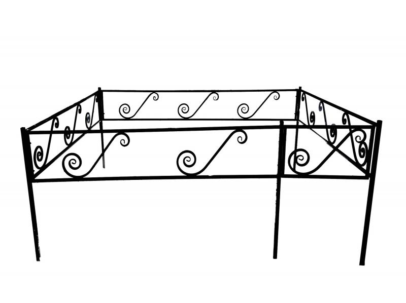 Ограда 7