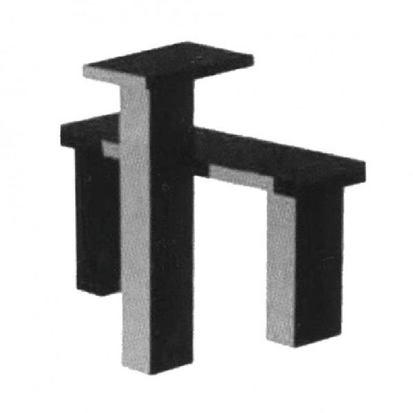 Стол и лавка 801