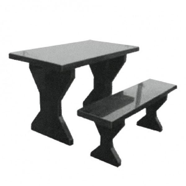 Стол и лавка 802