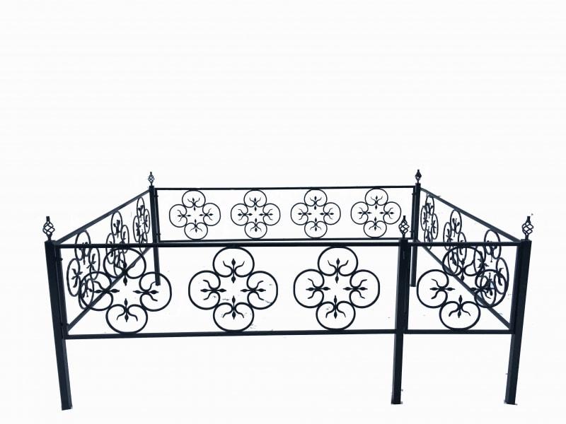Ограда 4