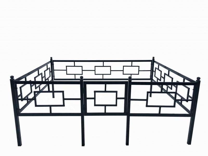 Ограда 5
