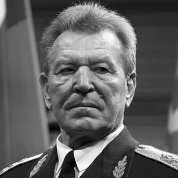 Умер депутат Госдумы Николай Антошкин