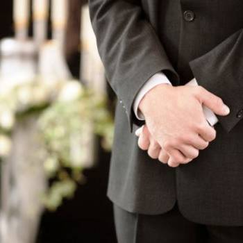 Основные правила поведения во время похорон
