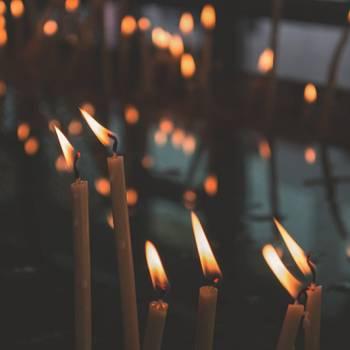Почему поминки проводят на 9-й и 40-й дни после смерти