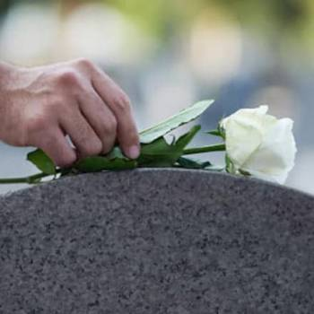 Что делать после смерти близкого человека?